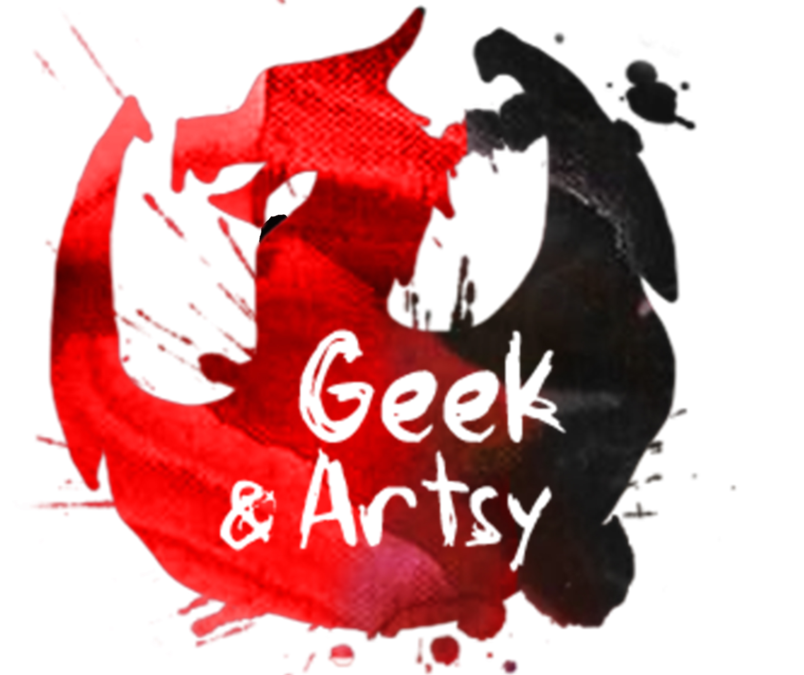 Geek and Artsy
