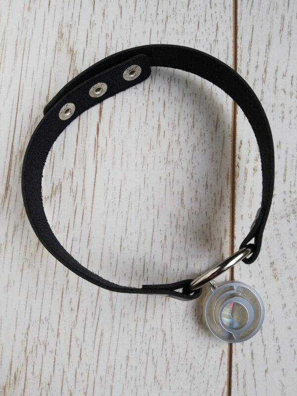 dragon prince moon necklace