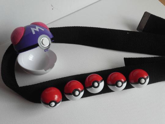 pokemon trainer belt