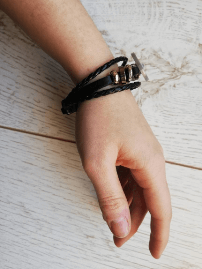 moonshadow elf bracelet