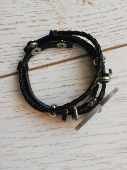 top view of moonshadow elf bracelet