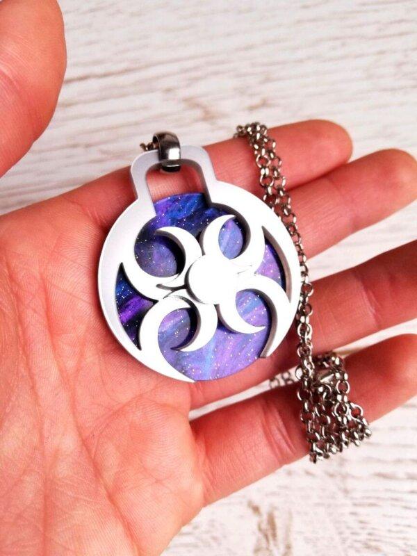 dragon prince necklace