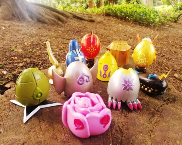 digimon digieggs digimentals
