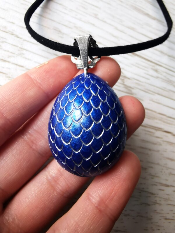 saphira eragon necklace