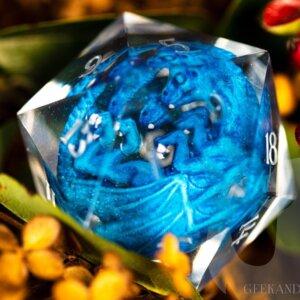 blue baby dragon d20